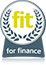 fit for finance e.V. Logo